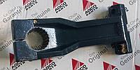 Рычаг привода ножа D44127000 на комбайн Massey Ferguson, фото 1
