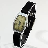 Старые часы Звезда
