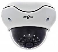 Gazer CS225 камера видеонаблюдения купольная