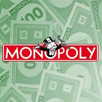 Настольные игры Монополия (Monopoly)