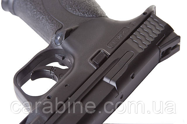 Пневматический пистолет KWC KM 48