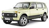 Захисту картера двигуна і кпп VAZ (ВАЗ) Полігон-Авто, Кольчуга, фото 2