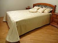 Покрывало на 160х200 + 5 подушек (Италия)