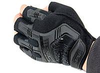 Перчатки mechanix-wear беспалые, фото 1
