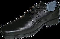 Ортопедические туфли для школы