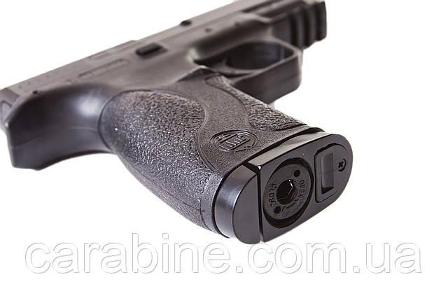 Пневматический пистолет KWC KM 48 D