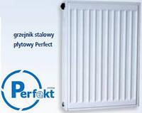 Стальные радиаторы Perfexim Perfekt (Польша)