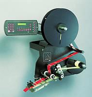 Аппликатор самоклеющихся этикеток Videojet 210 (США).