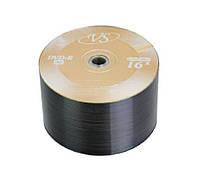 DVD+R диски для видео VS  16x Bulk/50
