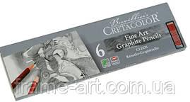 Карандаш графитный НВ Cretacolor