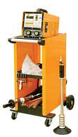 Аппарат для точечной рихтовки споттер(инверторный) (G.I.KRAFT Germany)