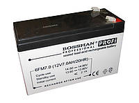 Аккумулятор Bossman 12V 7.0Ah