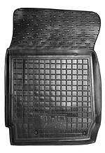 Полиуретановый водительский коврик в салон BYD F3 2005- (МКП) (AVTO-GUMM)