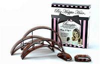 Набор заколок для придания объема прическам (5 шт) big happie hair