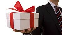 Идеи бизнес-подарков