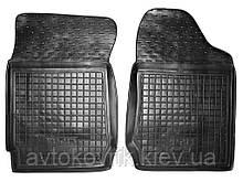 Полиуретановые передние коврики в салон BYD F3 2005- (АКП) (AVTO-GUMM)