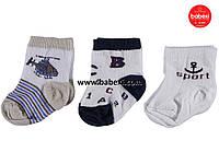 Носки для новорожденного Турция.