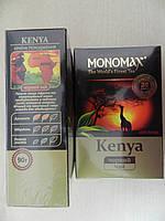 Чай МОНОМАХ Кения