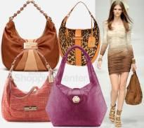 Жіночі класичні сумки