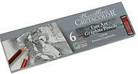 Карандаш графитный 4В Cretacolor