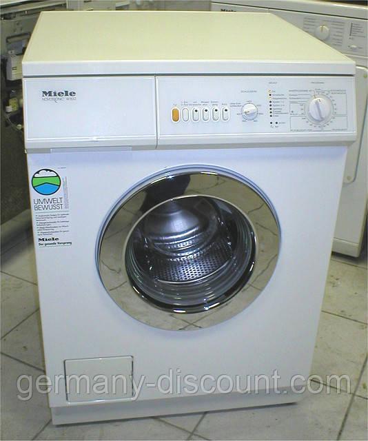 Миле стиральные машины инструкция