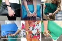 Жіночі клатчі