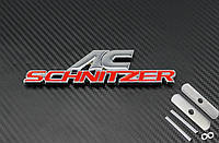 Эмблема решетки радиатора BMW Schnitzer