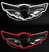 Эмблема светодиодная для Hyundai Genesis Coupe