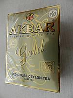 Чай Акбар Голд