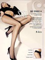 Женские колготки  SISI BE FREE 8