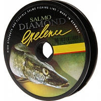 Леска моно. Salmo Diamond Exelence 150/035