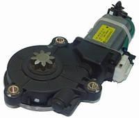 Мотор стеклоподъемника Матиз передний правый