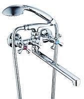 Смеситель Zegor, для ванной. T65-D5Q-A827.