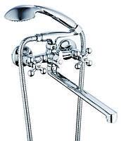 Смеситель Zegor, для ванной. T65-D5Q-A856
