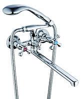 Смеситель Zegor, для ванной. T63-DFU-A827