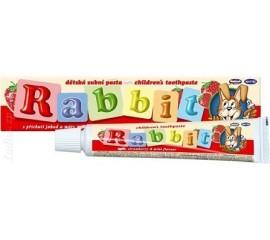 Детская зубная паста Rabbit 45гр. Чехия