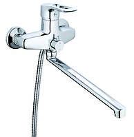 Смеситель Zegor, для ванной. Z65-NVL-A181.