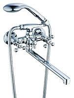 Смеситель для ванной Zegor T63-D4Q-A756.