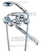 Смеситель Zegor, для ванной T63-D4Q-A836