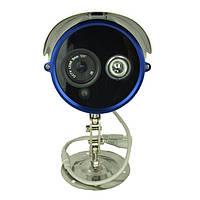 Камера  видео наблюдения внешняя 604ms-1
