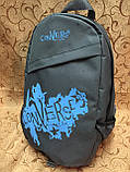 Спорт Рюкзак конверс(Оксфорд ткань)(только ОПТ)рюкзаки, фото 2
