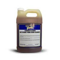 Безопасный очиститель кожи LEATHER CLEANER, концентрат 1 л