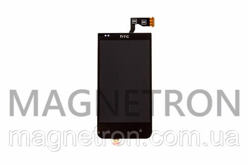 Дисплей + тачскрин #K1 94V-0 для мобильного телефона HTC Desire 300