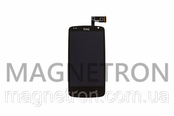 Дисплей + тачскрин #694V-0 для мобильного телефона HTC Desire 500, фото 2