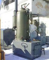 Ри-5М парогенератор на твердом топливе (щепа,дрова)