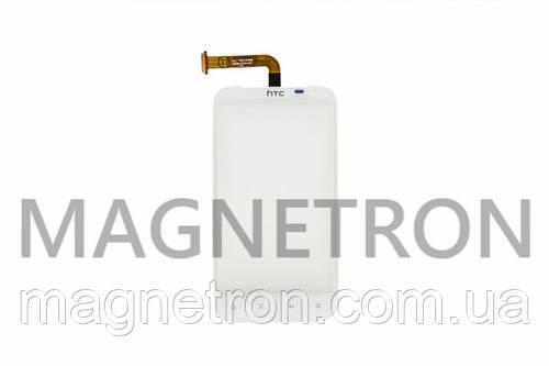Тачскрин (сенсорный экран) #110C3-0496B для мобильного телефона HTC X315e Sensation XL (G21)