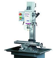 Фрезерный станок Opti BF 16 Vario (220В, 550 Вт, 100-3000 об/мин, 60 кг)