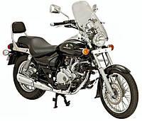 Мотоцикл Kawasaki Bajaj Avenger 220 (Индия)
