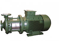 """Консольно-моноблочные насосы """"DAB"""" NKM-G    50-160/161/B/BAQE / 1.1 /4"""
