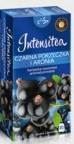 Чай фруктовый Intensitea  со вкусом черной смородины и рябины, 20 пак